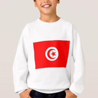 Flag of Tunisia Sweatshirt