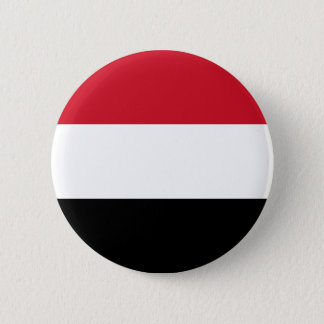 Flag of Yemen Button