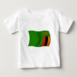 Flag of Zambia Tshirt