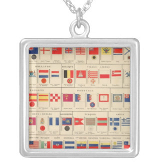 Flags, Badges Custom Jewelry