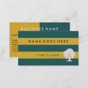 Tree surgeon business cards zazzle nz flags tree surgeon business cards colourmoves