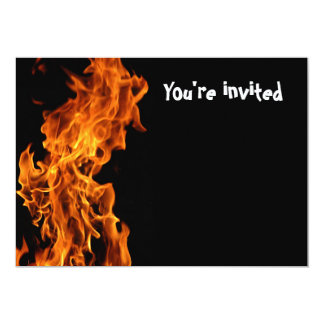 Flame Invites