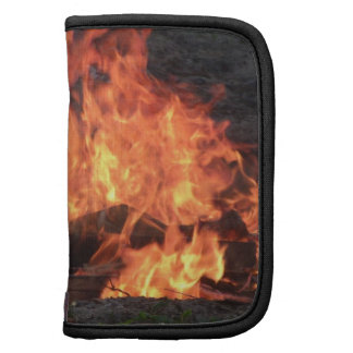 Flame Mini Folio Planner