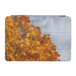 Flaming Autumn iPad Mini Cover