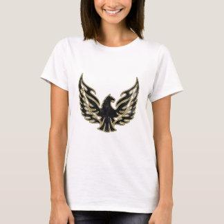 Flaming Firebird T-Shirt