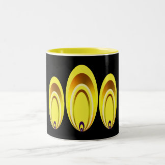 Flaming Mug