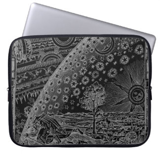 Flammarion dark tablet case