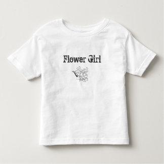 Flash1462, Flower Girl Toddler T-Shirt