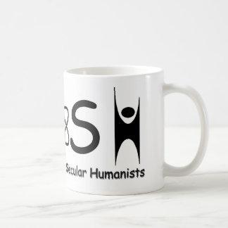 flash cup basic white mug