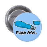 flash me flash drive design badges