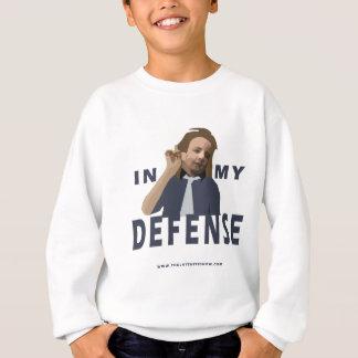Flashing It! Sweatshirt