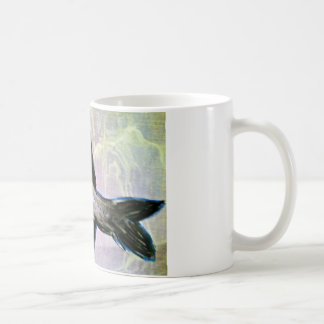 Flashlight Fish Coffee Mug