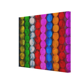 Flatter Me - Wrapped Canvas