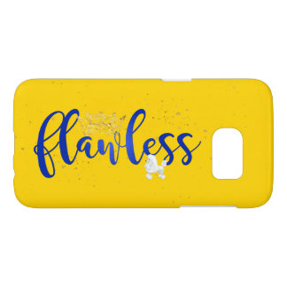 Flawless Samsung Phone Case