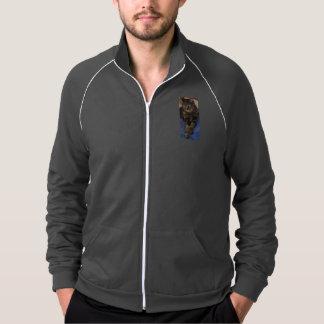 Fleece Sport Jacket