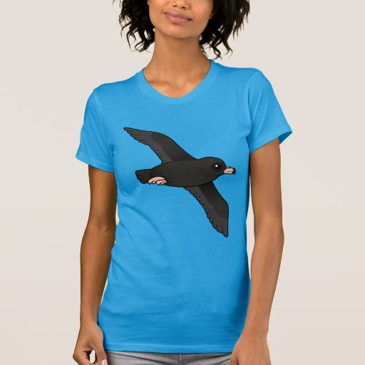 Flesh-footed Shearwater (flying) T Shirt