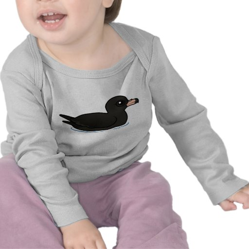 Flesh-footed Shearwater T-shirt