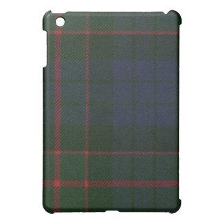 Fletcher of Dunans Modern Tartan iPad Case