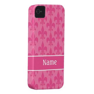 Fleur de Lis iPhone 4/4S Casemate Case iPhone 4 Cover