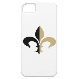 FLEUR POWER iPhone 5 CASES