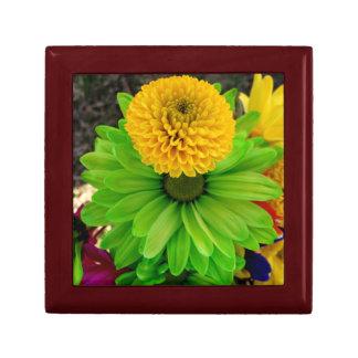Fleur Verte Keepsake Box