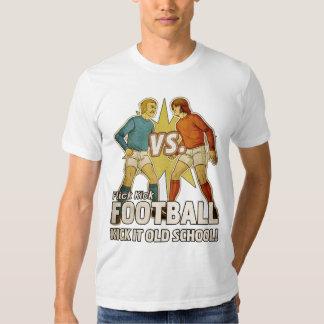 Flick Kick Football - Classic Men's Tee