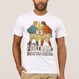 Flick Kick Football - Classic Men's Tee