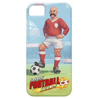 Flick Kick Football Legends - iPhone 5 Case