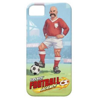 Flick Kick Football Legends - iPhone 5 Case