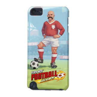 Flick Kick Football Legends - iPod Touch 5G Case