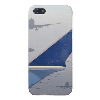Flight iPhone 5/5S Case
