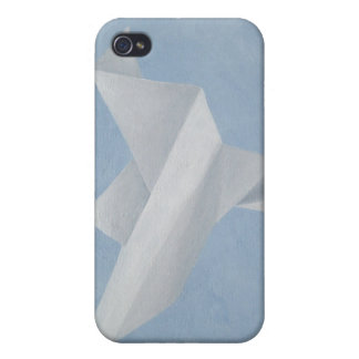 Flight of Hope iPhone iPhone 4 Cover