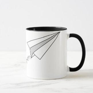 Flight to Adventure Mug
