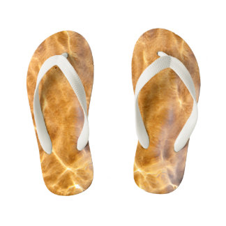 Flip Flops for Kids - Wet Feet 4U Thongs