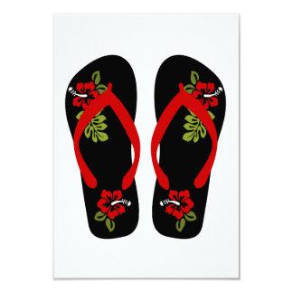 Flip Flops Invitations