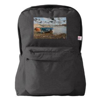 Flodabay Backpack