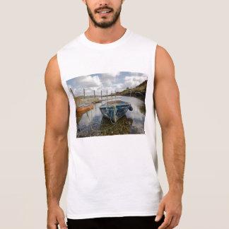 Flodabay Sleeveless Shirts