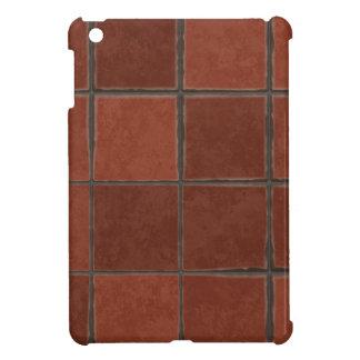 Floor tiles background case for the iPad mini