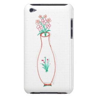 Flora Case iPod Case-Mate Cases