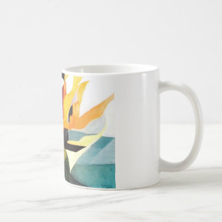 Flora & Fauna Coffee Mug
