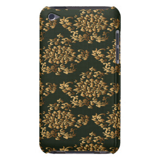 flora pern barely there iPod cases