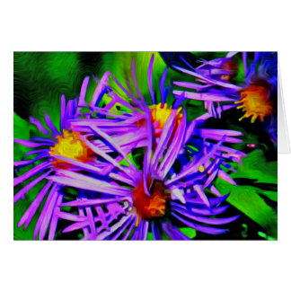 Floral All-Occasion Greeting Card