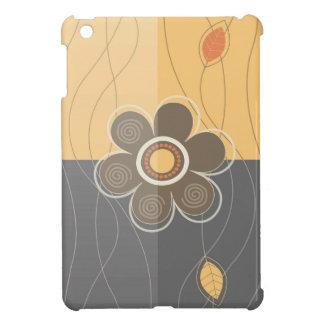 Floral Decor iPad Mini Covers