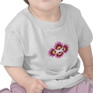 Floral Decoration T-shirt