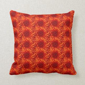 Floral Decorative Pillow Cushions