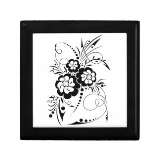 Floral explosion… gift box