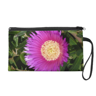 Floral Fusion Clutch Bags by Grassrootsdesigns4u Wristlet Clutches