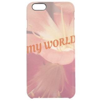 Floral iphone6 plus case
