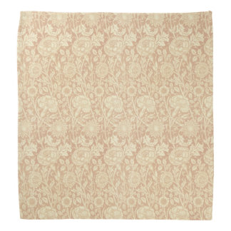 Floral Pattern by William Morris - Bandana