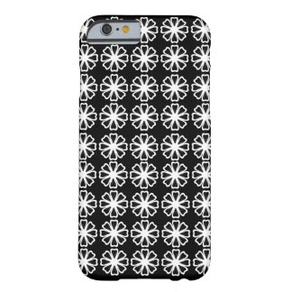 Floral Pattern - iPhone 6/6s, Barely There Barely There iPhone 6 Case